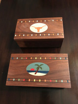 Keepsake Boxes from Tommy and Marilyn Sachitano