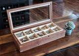 Watch Box from Steve Leonardo