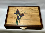 Keepsake Box from Wayne Delyea