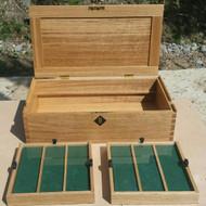 Medal Presentation Box from Brendan Corcoran
