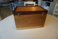 Record Storage Box from Daniel George