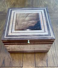 Keepsake Box from Don Tindall