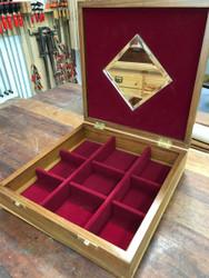 Jewelry Box from Rodrigo Villegas