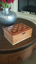 Humidor From Pete Connor