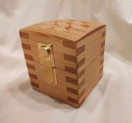 Decorative Box from John of Taylors, SC