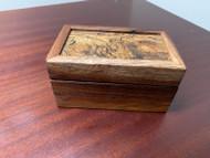 Rectangle Box from Scott's Wood Craft