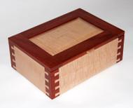 Rectangular Box from Bruce Carsten