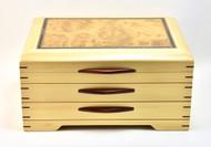 Jewelry Box from AustralianFineBoxes
