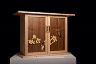 """Looking for Nectar"" Cabinet from John Felten"