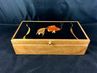 Keepsake Box from Steve of WA