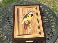 """Meadowlark #1"" Box from John Felten"