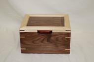 Keepsake Box from DBWoodWorks