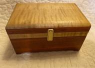 Small Keepsake Box from Dan Campbell