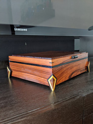 Watch Box from Pete Connor