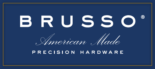 Brusso Hardware