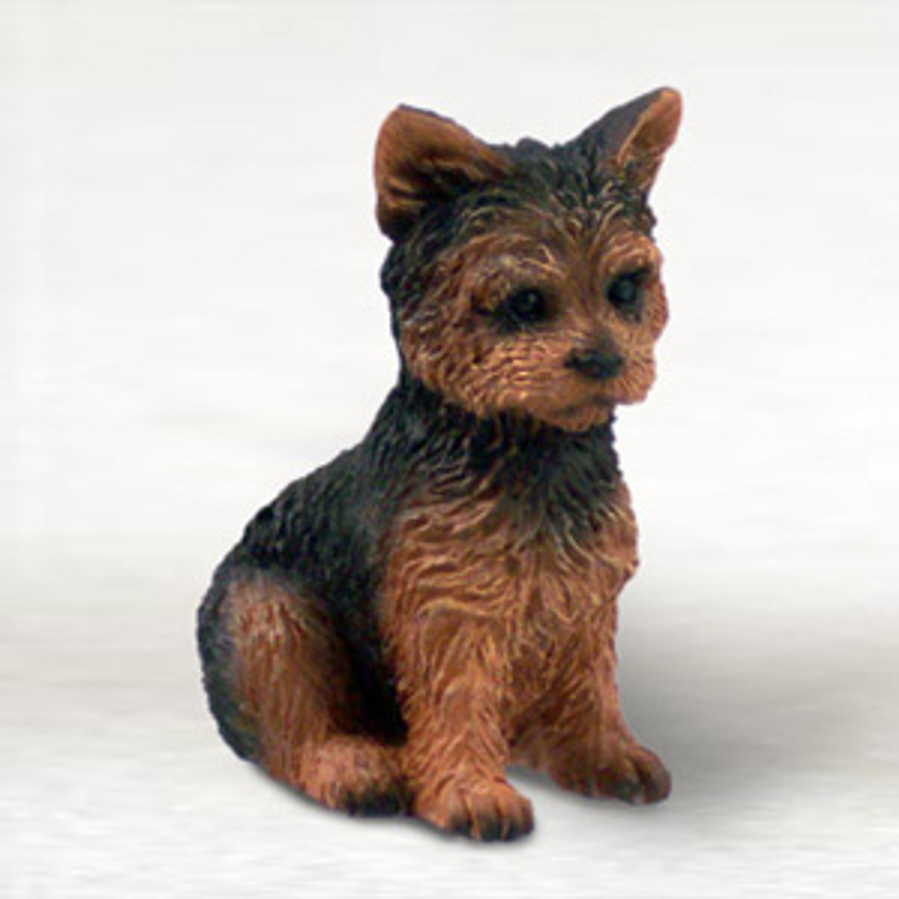 Yorkshire Terrier Bonsai Figurine Bonsaioutlet Com