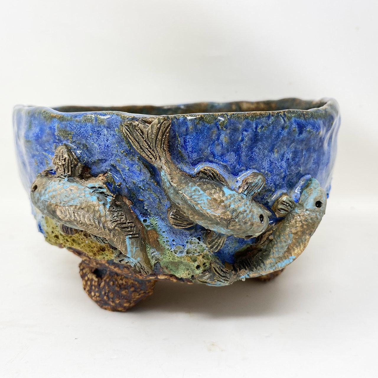 International Pots (Handmade)
