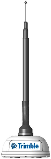 112560-00 Trimble Basic GFX-750 /& Nav-900 No Radio PN