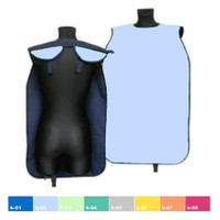 X-Ray Protective Aprons, Child 40 x 60cm - ST (Standard) Lightweight  0.25mm Pb on all surface