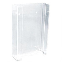 Glove & Tissue holder dispenser No.3 (triple) 250x90x375mm