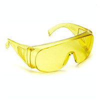 Eye Glasses - Yellow