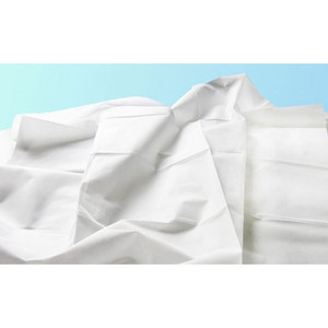 STERILE Transfer bed sheet - 70gr, white