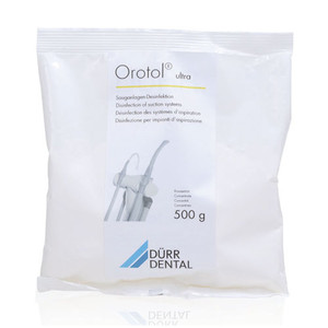 Orotol Ultra - suction disinfectant, 500g (exp : 04-2020)