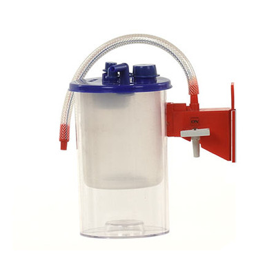Disposable system for Suction Waste Collection - 3200ml