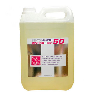 DV 50 - Instrument disinfection 5L