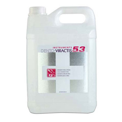 DV 53 - Cold disinfection 5L
