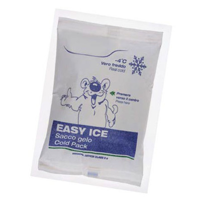 Easy Ice - instant ice pack (Cold Pack) 25pk