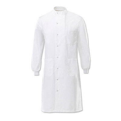 Lab coat G178, White