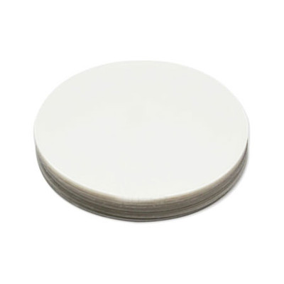 Vacuum Forming plastic sheets - Hard Round 0.5mm