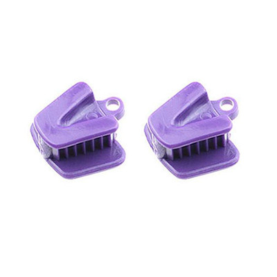 Silicone Mouth Prop - Small, 2pcs