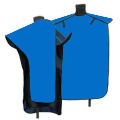 X-Ray Protective Aprons, Adult 50 x 80cm - SP (Panoramic) Lightweight  0.25mm Pb on all surface