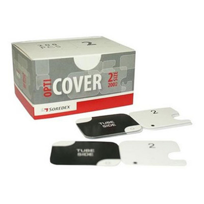 Soredex Optime Bite Cover Size 2- 200 pcs