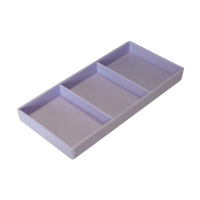 Cabinet trays (195x95x20mm) No.4