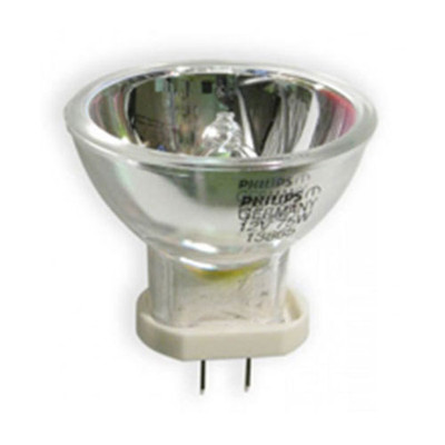 Curing light Halogen Bulb 12V/75W (R3016J) For : Deetron/3M XL 3000/ Optilux/Coltolux/ Heliolux/Visilux...