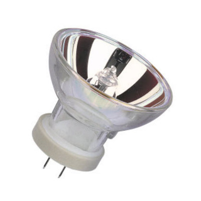 OSRAM 8V-20W (64255) halogen-lamp, low-voltage halogen lamps with reflector for medical lamps, medical endoscopy