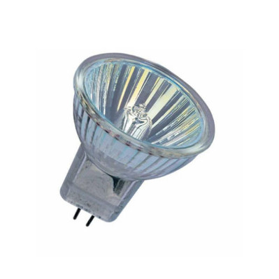 Halogen Bulbs 12V-35W (GZ4)