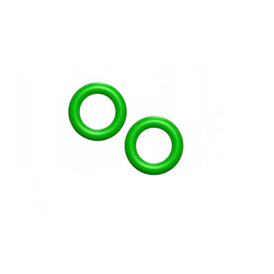 StarDental Front Suspension O-Ring - 2pcs green (256718)