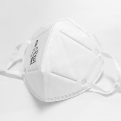 KN95 Non-Medical Respirator Face Mask (FFP2) Pack of 10pcs