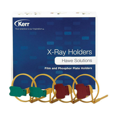 Super-Bite Anterior/Posterior with ring 1020 (X-ray Holders) assorted kit