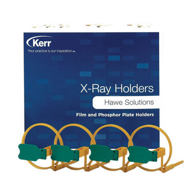 Endo-Bite Anterior with ring (X-ray Holders) (1021) 4pcs