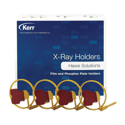 Super-Bite Posterior with ring 1022 (X-ray Holders) 4pcs