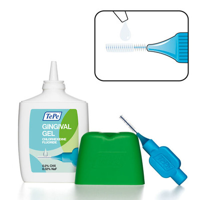 Tepe Gingival Gel (20ml mint flavour)
