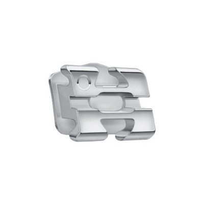 "Advant-Edge Stainless steel bracket (Upper Lateral) Right 0.22"", 5pcs"