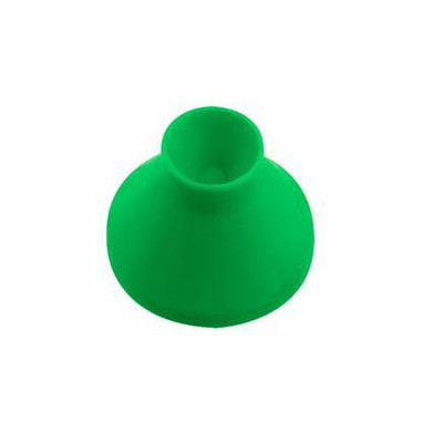 Autoclavable Universal Mixing wells plastic, 1pc green