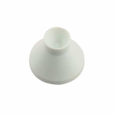 Autoclavable Universal Mixing wells plastic, 1pc White