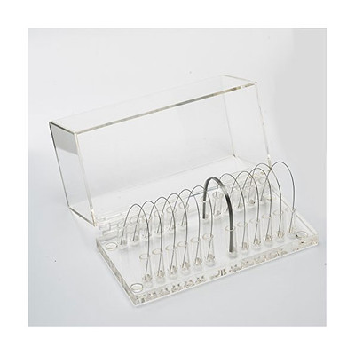 Orthodontic Archwires Organizer - with lid (L279x102x51mm)